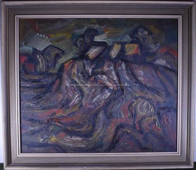 Ilja Hartinger - Na kotáru
