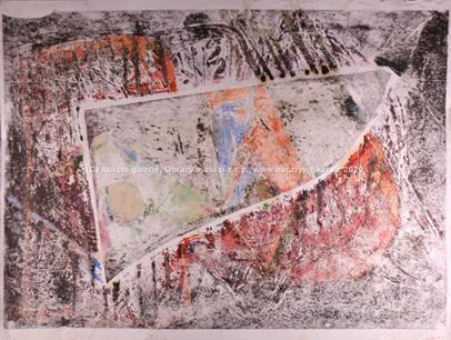 Zoja Villalobos-Popovic - Abstrakce I.