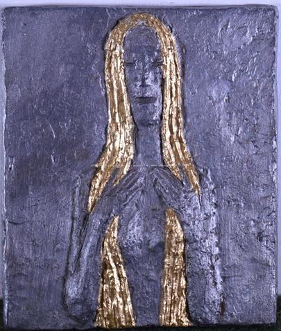Olbram Zoubek - Zlatovláska