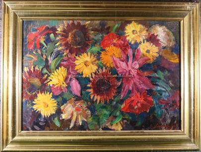 Jaro Svoboda - Květiny