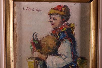Jožka Florián - Dudák