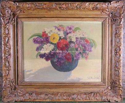 Jožka Ryšavá - Bohatá kytice