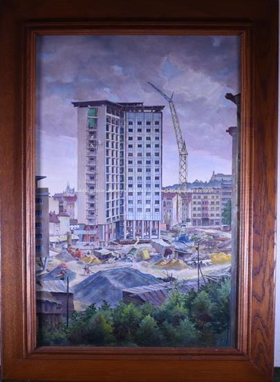 signatura  nečitelná - Hotel Continental Brno