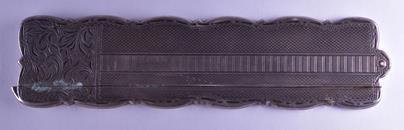 .. - Hřeben, stříbro 800/1000, značeno platnou puncovní značkou č. 5 Ag slovenské trojvrší, hrubá hmotnost 48,50 g