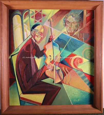Alexander Neumann - Pocta Beethovenovi