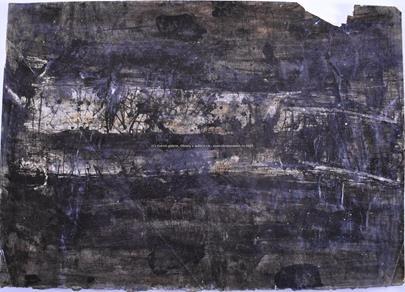 Zdeněk Beran - Strukturální kresba
