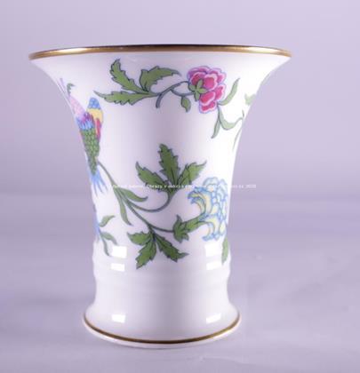 Rosenthal - Váza 10 cm.
