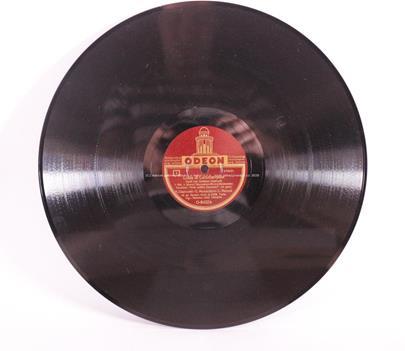 ODEON - Album s 13 LP deskami-Lucia di Lammermoor