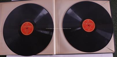 Columbia Records-Verdi - IL Trovatore