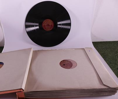 Electrola - Album LP desek-Carmen