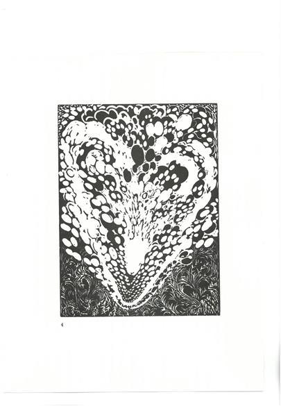 František  Kupka - Quatre Histoires de blanc et noir (4)