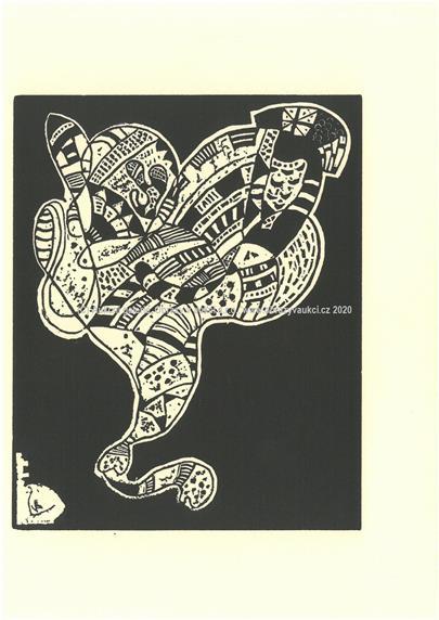 Vasilij Kandinsky - Deset originálů