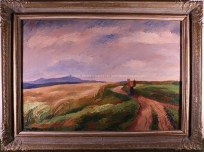 Otto Matoušek - Cesta do Doudleb
