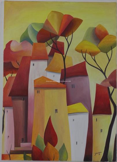 Robert Jiran - Podzim