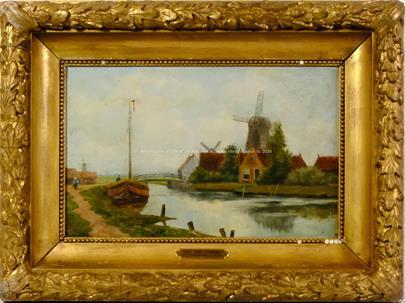 J. Wyaneller - On the Maas
