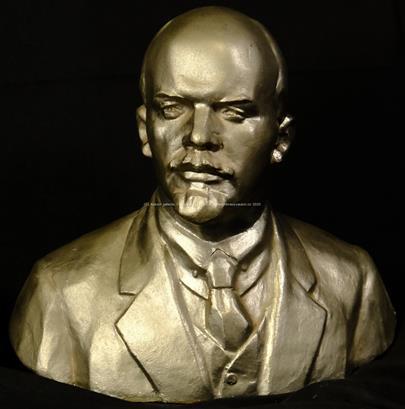 A. Murzin - Lenin