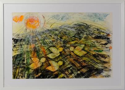 Markéta Wallenfels - Let za sluncem