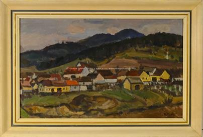 Miroslav Pokluda - Bavorské hory