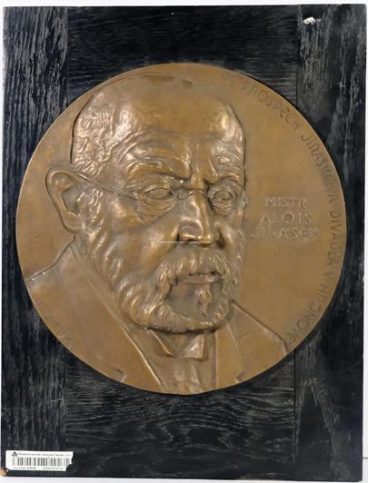 F. V. Foit - Alois Jirásek