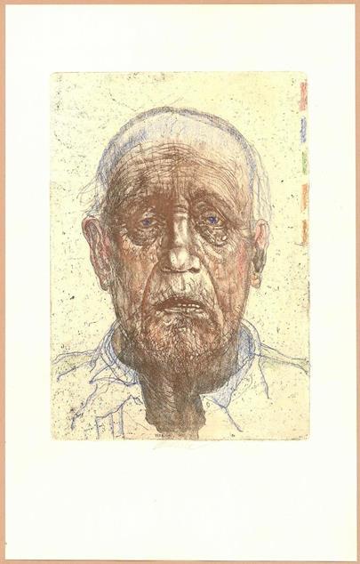 Jiří Anderle - Dědeček, Opus 357 B
