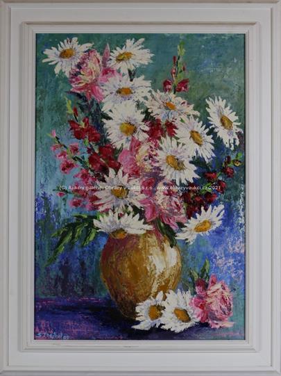 Stanislav Zhejbal - Kytice květin