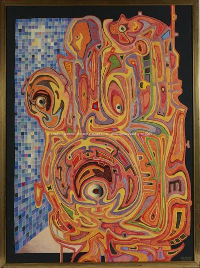 Waldemar Marberg - Komposition