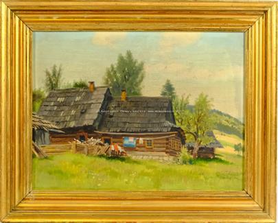 Jindřich Procházka - Na samotě