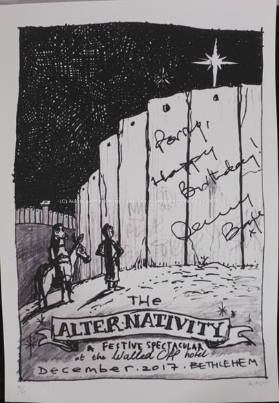 Banksy - Alternativity