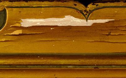 .. - Dřevěný zdobný rám