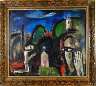 Josef Jíra - Pantheon (Pokání)