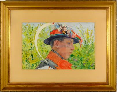 Vincent Plesnivý - Šohaj z Boršic