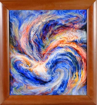 Bohunka Waageová - Malý vesmír