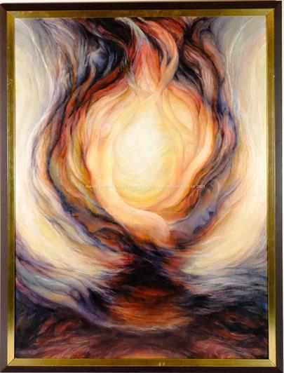 Bohunka Waageová - Svátek světel