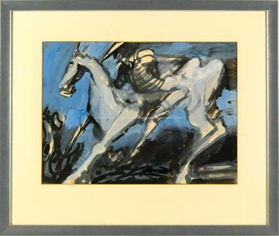 Karel Souček - Don Quijite