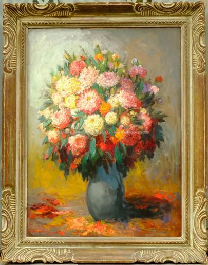 Josef Konečný - Bohatá kytice