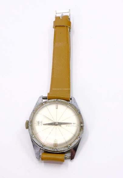 značka Prim Diplomat - Náramkové hodiny