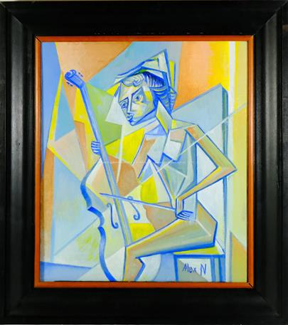 Alexander Neumann - Jeji jazz