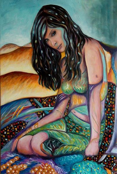 Libor Šmejkal - Oblečena do barev