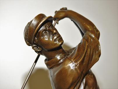 Martin Milo - Golfista