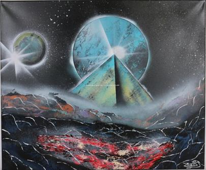 Zooj - Pyramida