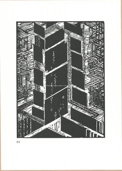František  Kupka - Quatre Histoires de blanc et noir (25)