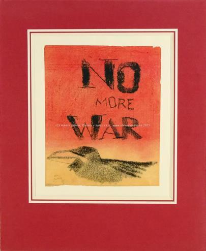 Ota Janeček - No more war