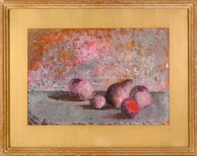 Stanislav Ježek - Červené ovoce