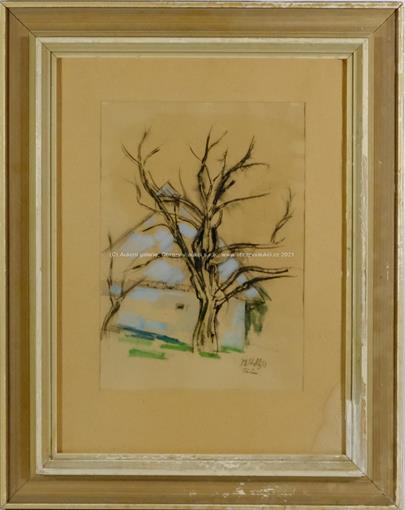 Miloslav Holý - Osamělý strom
