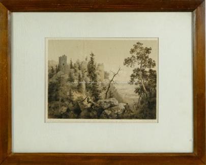 August Haun - Riezmburg