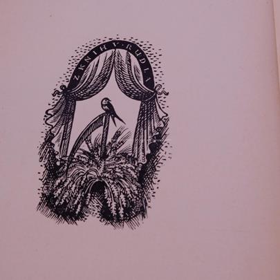 Cyril Bouda - Konvolut 10 grafických listů