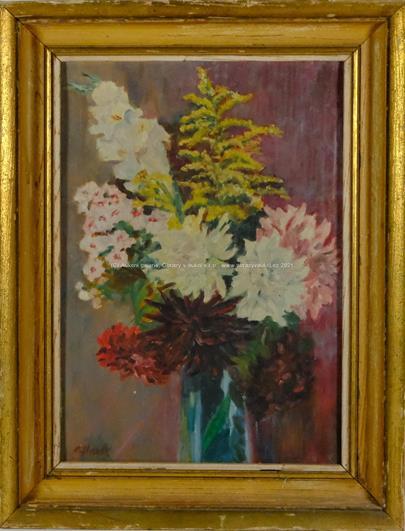 O. Slavík - Různorodá kytice