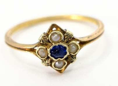 .. - Prsten, zlato 585/1000, hrubá hmotnost 1,65 g