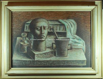 Alois Wachsman - Antické zátiší