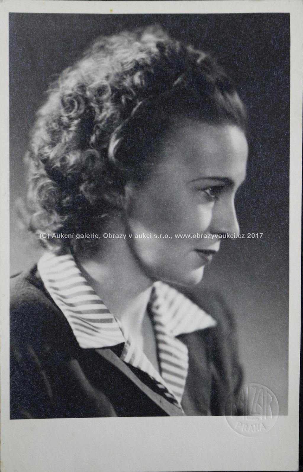 Daisy Cordell photo